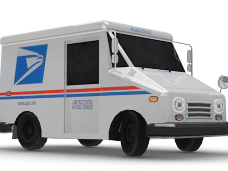 Christianity and the USPS