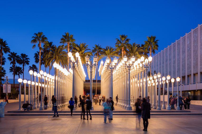 L.A Museum