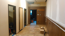 Commercial Epoxy Floor Before