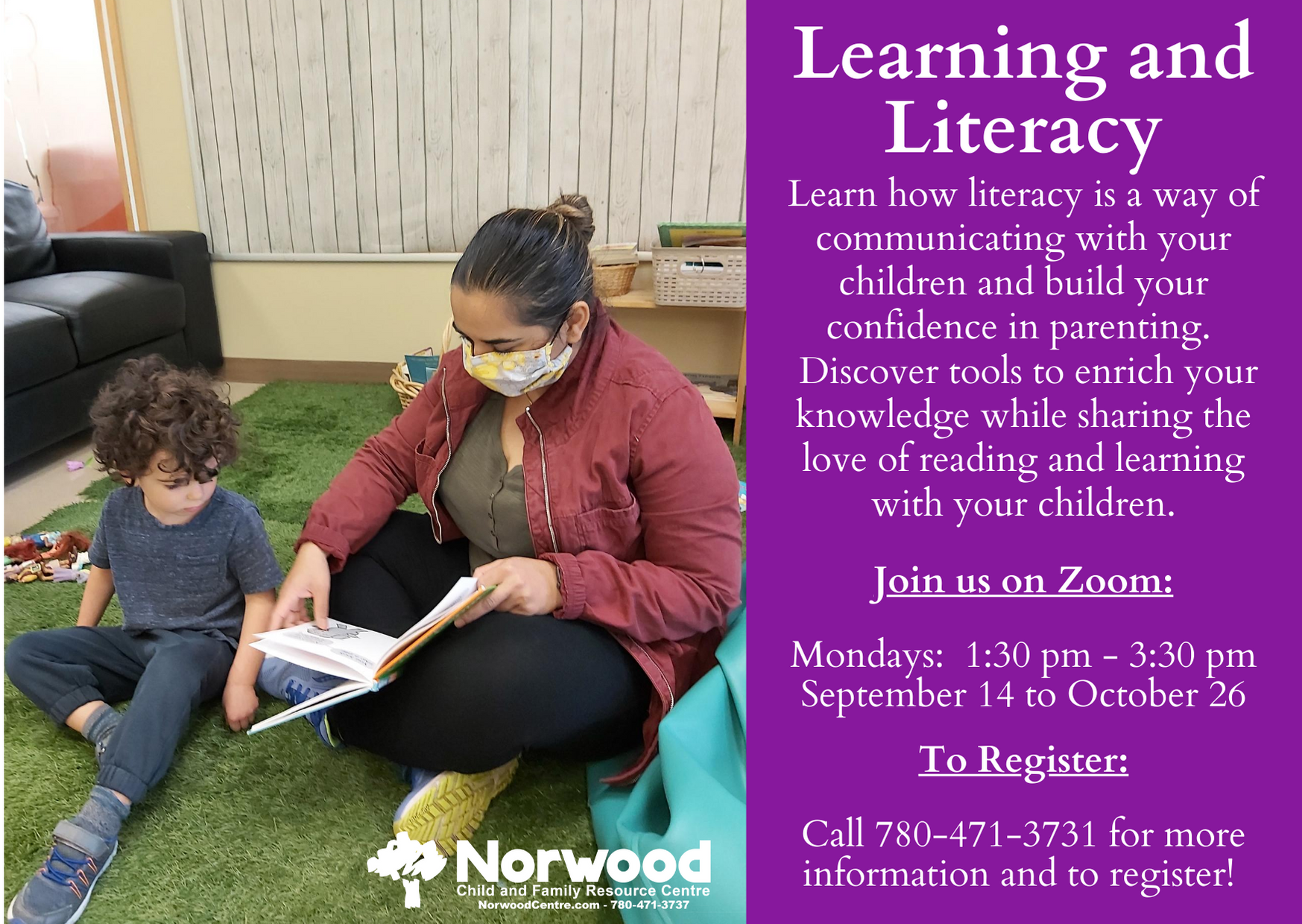 Learning and Literacy