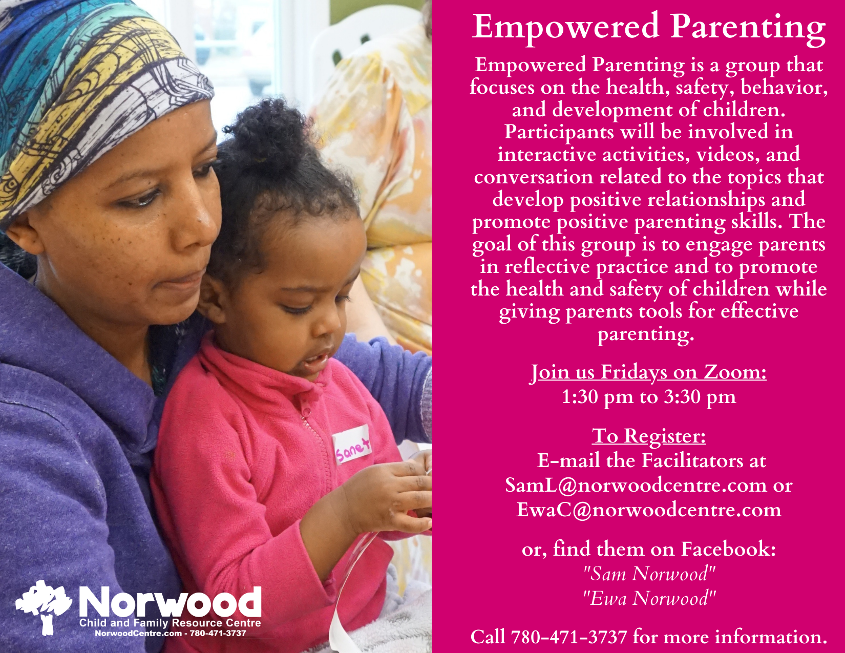 Empowered Parenting