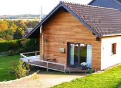 Ferienhaus Nettersheim Eifel