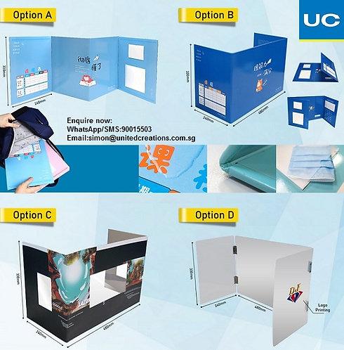 Customization Anti Splash Isolation Board