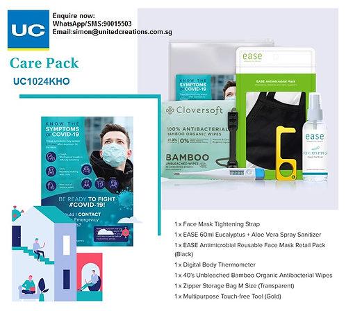 Care Pack UC1024KHO