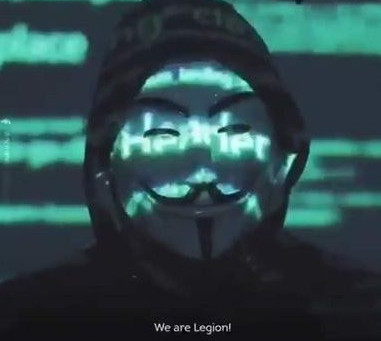 ¿Qué está pasando con Anonymous en Colombia?