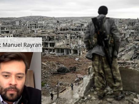 Reflexiones a diez años del inicio de la guerra civil en Siria