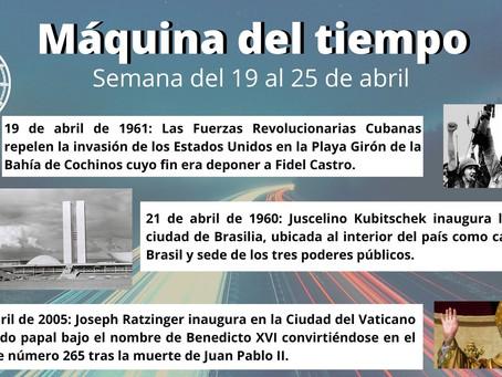 Recordemos la victoria de Fidel Castro en la invasión a Bahía Cochinos