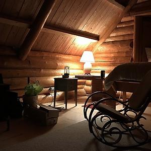Aurora Husky Lodge