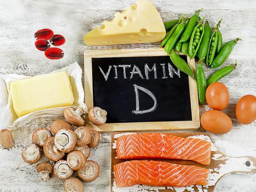 Vitamine D : l'arme secrète pour lutter contre le virus