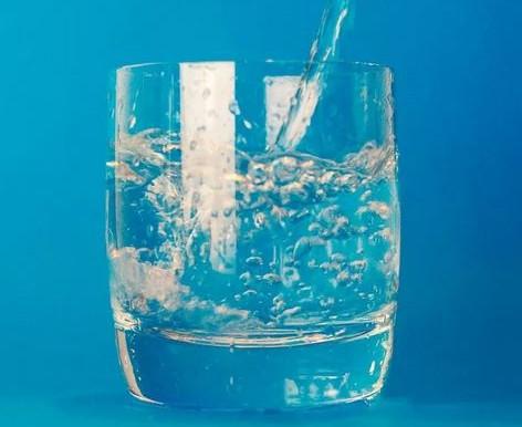 Une avancée dans le monde de l'hydratation !