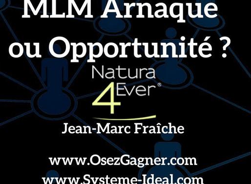 Un Avenir avec Natura4Ever ?