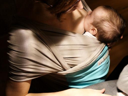 Quel est le point commun entre la spiruline et le lait maternel?