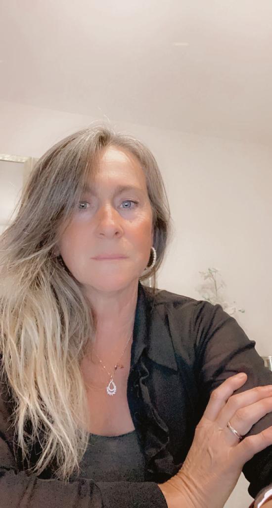 Valérie SANTINI : Networkeuse