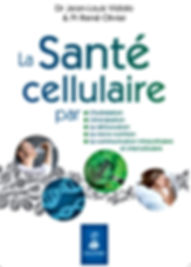 La santé cellulaire, spituline, phycocyanine