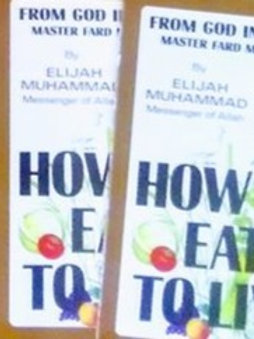 Bk 2: How to Eat to Live -Book Two