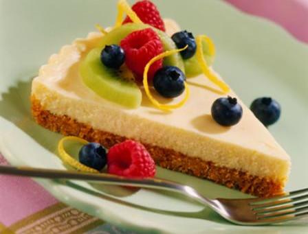 12 Spring Themed Dessert Ideas