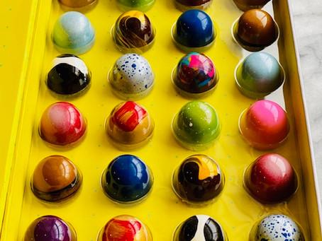 5 Outstanding Chocolatiers in the U.S.