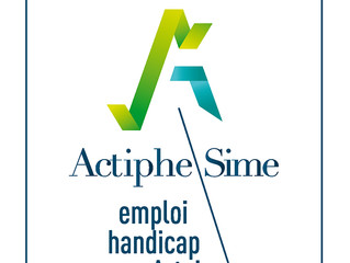 Un nouveau logo et un nouveau site pour Actiphe-Sime !