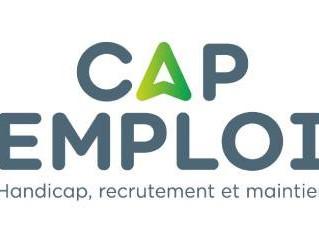 Un nouveau logo pour les Cap emploi!
