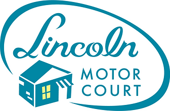 lincoln-motor-court-retro-logo-design-hand-rendered-type