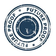 FutureProof door digitale efficiëntie