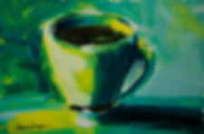 Green Coffee - 3