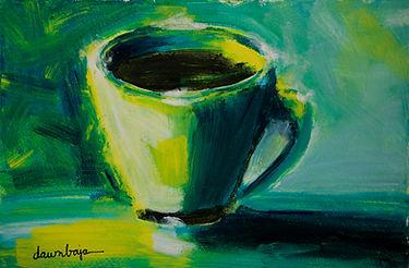 Green Coffee - 3