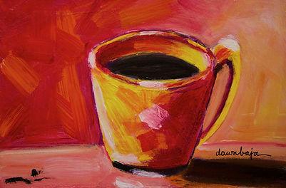 Warm Coffee - 2