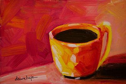 Warm Coffee - 5