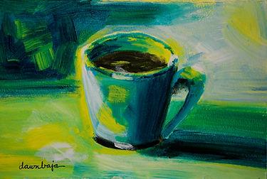 Green Coffee - 4