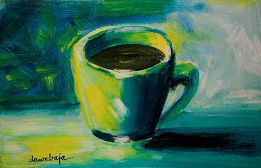 Green Coffee - 2