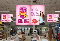 PDV Dia das Mães - Comercial Batista