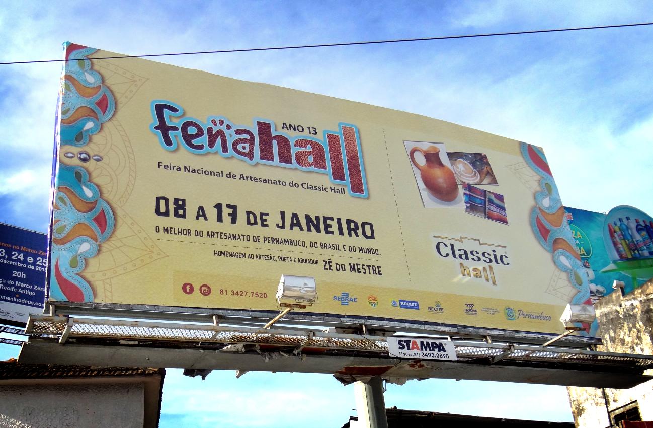 FrontLight - Fenahall