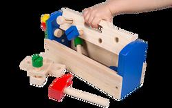 Montessori toolbox_hand