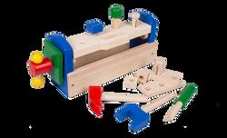 Montessori toolbox