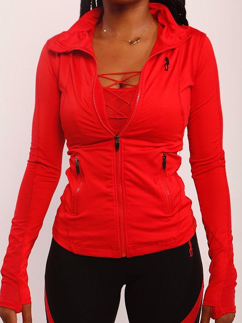 Fire & Desire Jacket