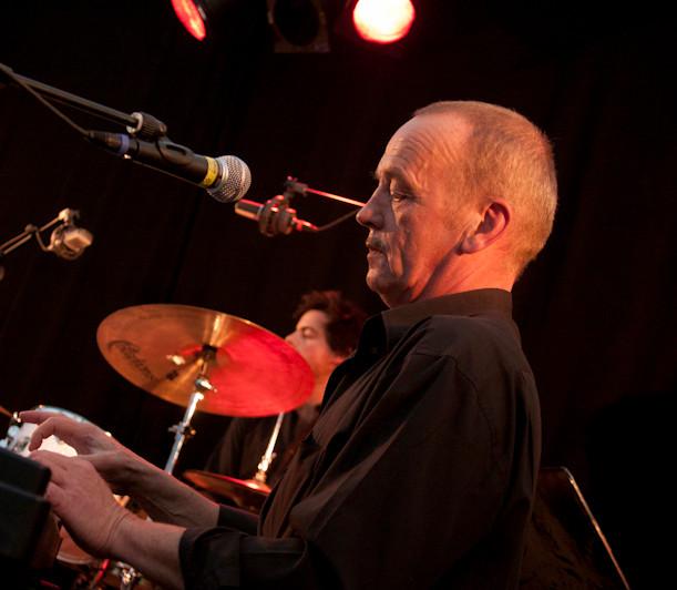 Druss au Festival Jazz de Verviers