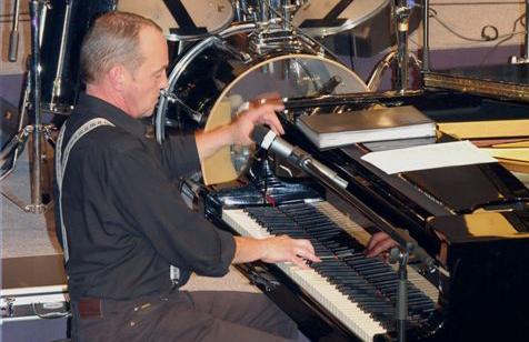 Druss plays at Sonneberg (D) Festival Jazz