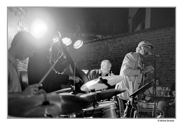 Jam Jazz Swing In Vino Veritas Waterloo
