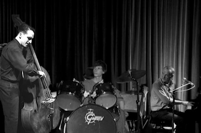Bab's Trio au Rideau Rouge