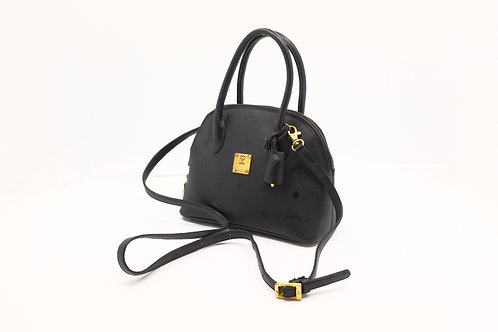 MCM Three Way Shoulder Bag