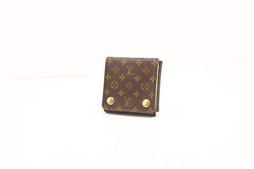 Louis Vuitton Jewelry Case / Ring Holder Monogram