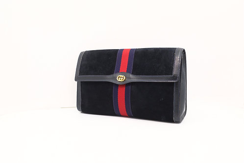 Old Gucci Clutch Parfums Sherry Line