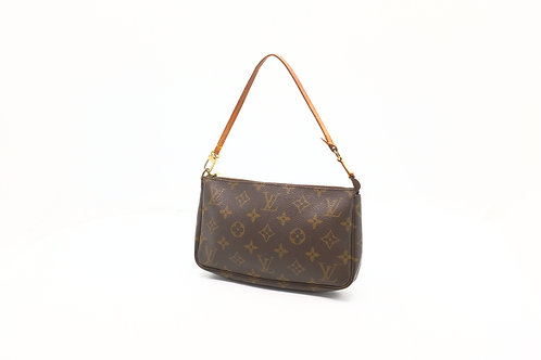 Louis Vuitton Pochette Accessories Monogram Canvas