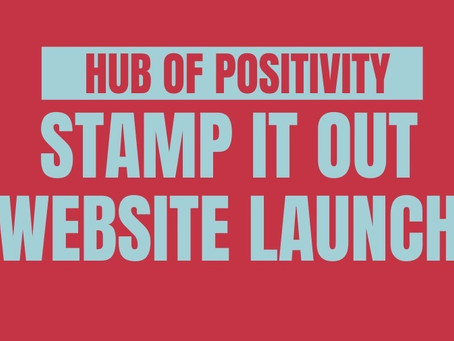 Stamp It Out's website is now live!