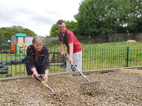 PCP celebrates community impact of volunteers