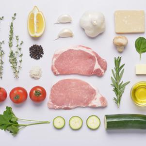 【煉金芳晨式】Day 10 選擇提高你身心能量的飲食來源 ,節制飲食維持健康高能量