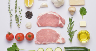 Genius Foods to Outsmart Dementia