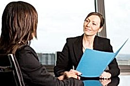 Elite Mystery Interview Shopping