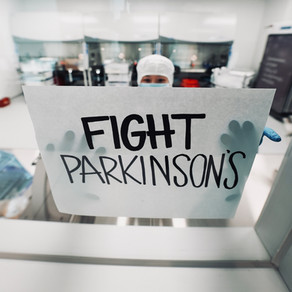 TWO CLINICAL TRIALS, 85 BILLION STEM CELLS, AND A WHOLE LOT OF HOPE IN THE FIGHT AGAINST PARKINSON'S